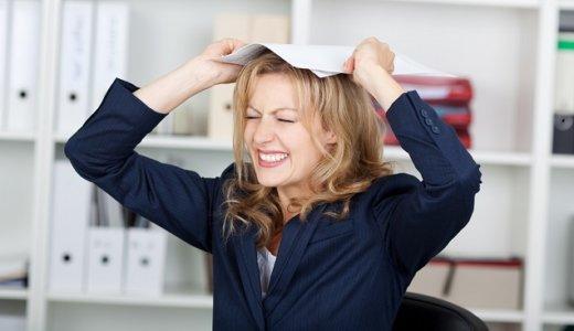 仕事のミス対策8選!これであなたの仕事人生は劇的に変わる!